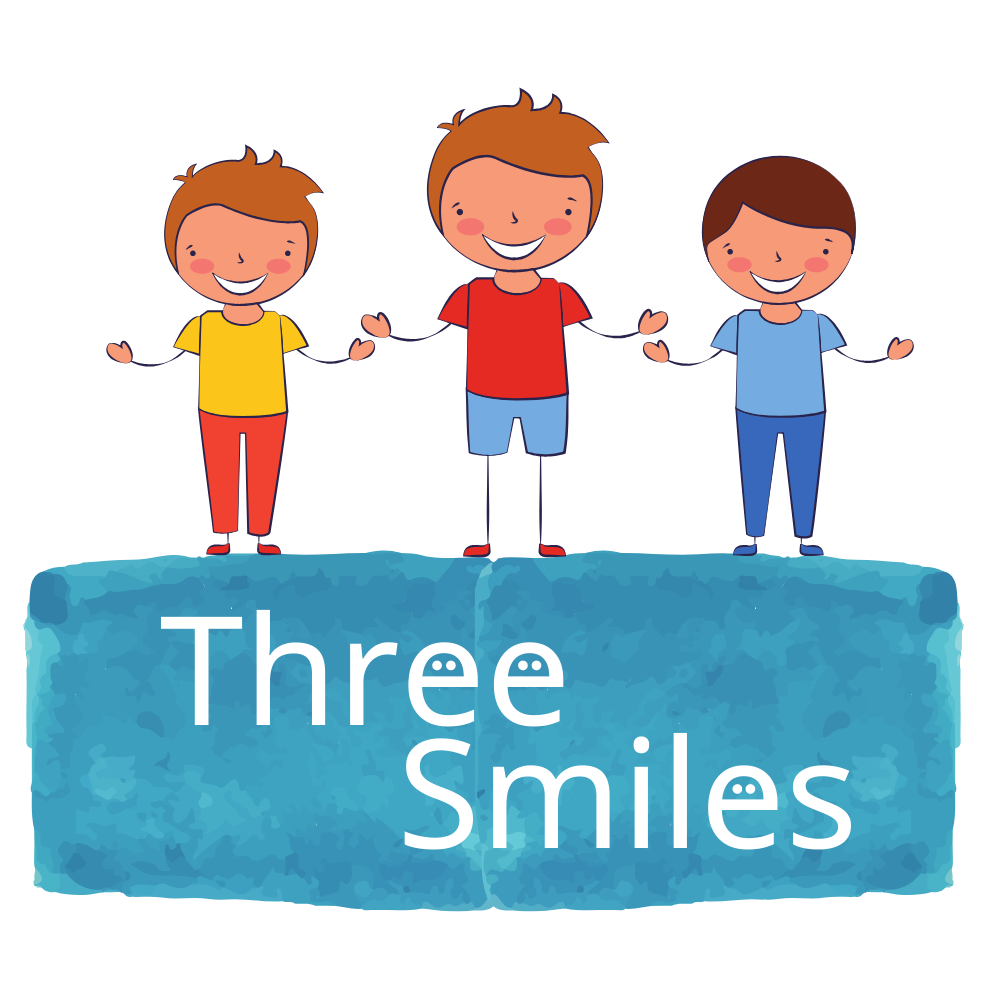 Three Smiles